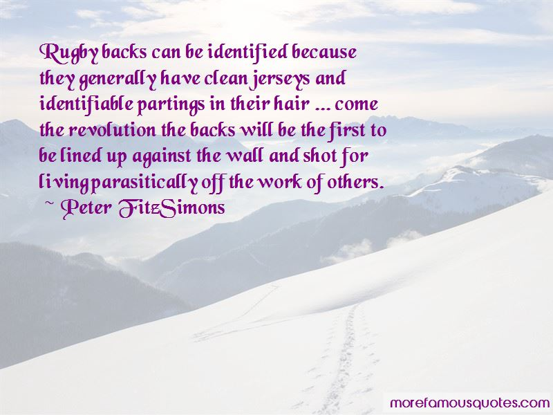 Peter FitzSimons Quotes Pictures 4