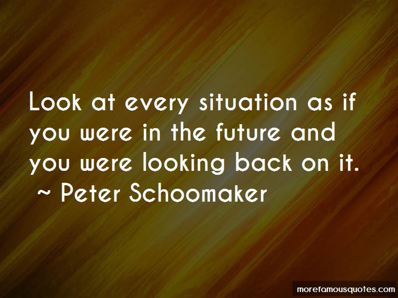 Peter Schoomaker Quotes Pictures 3
