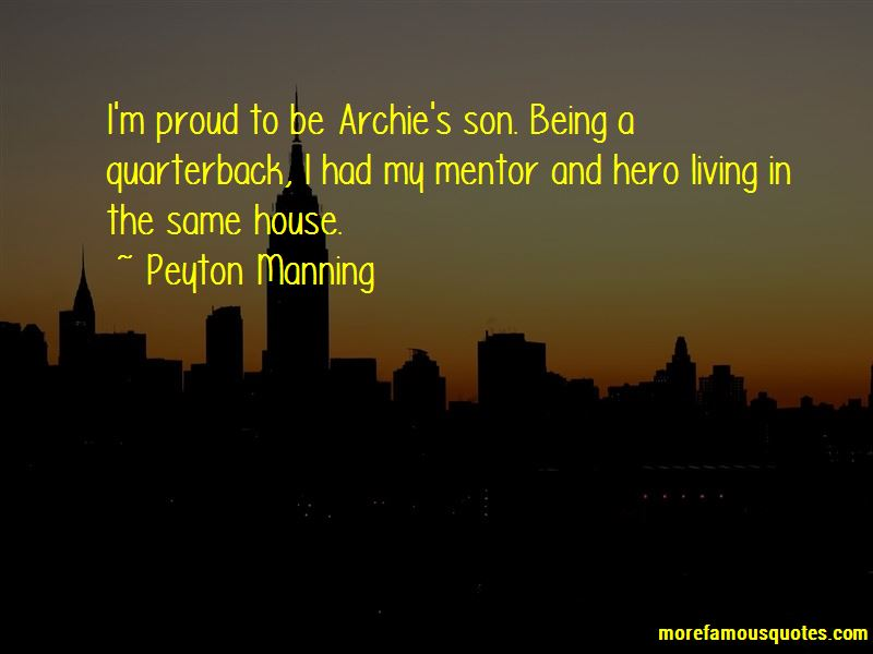 Peyton Manning Quotes Pictures 2