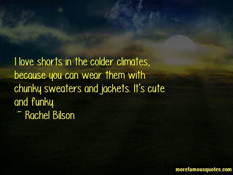 Rachel Bilson Quotes Pictures 3