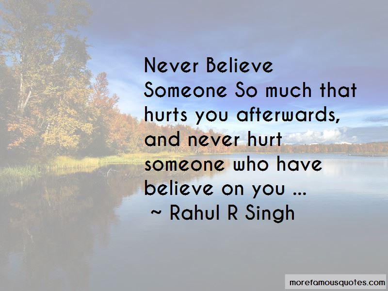 Rahul R Singh Quotes Pictures 3