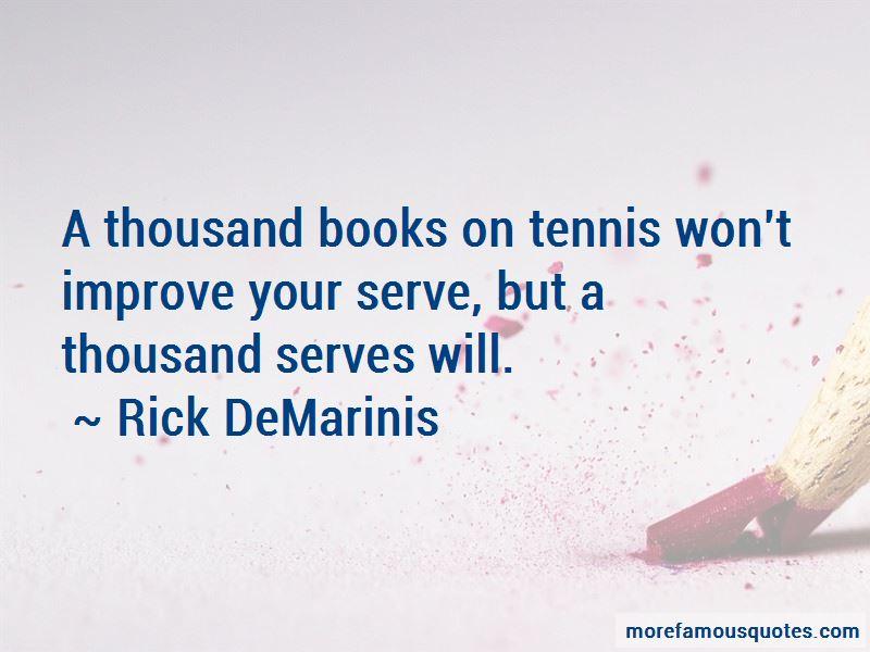 Rick DeMarinis Quotes Pictures 2