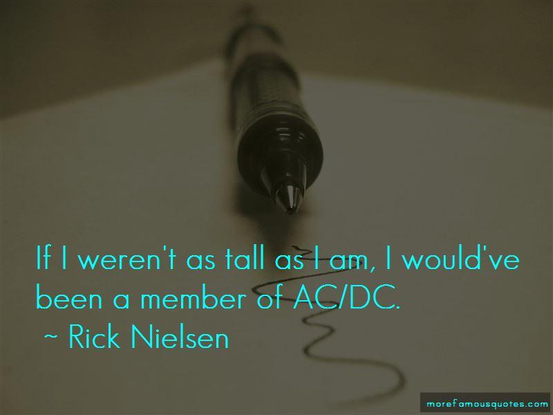 Rick Nielsen Quotes Pictures 3
