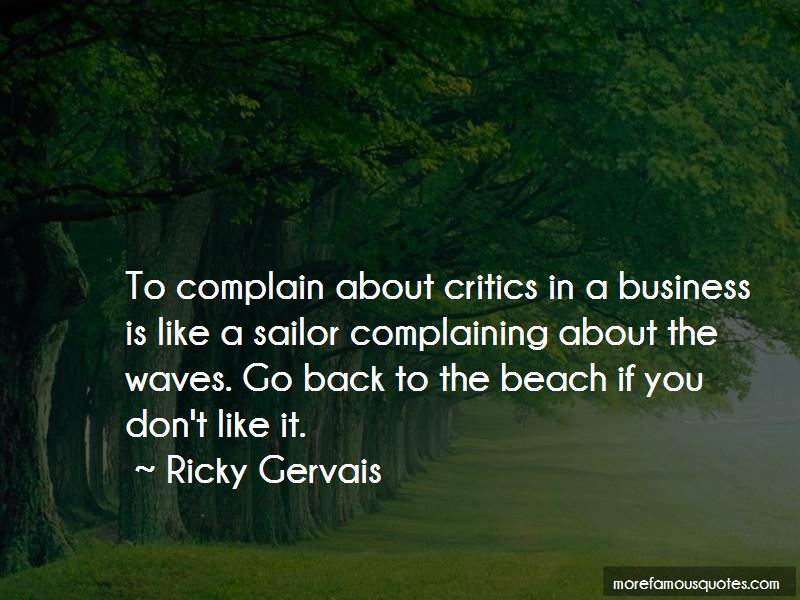 Ricky Gervais Quotes Pictures 3