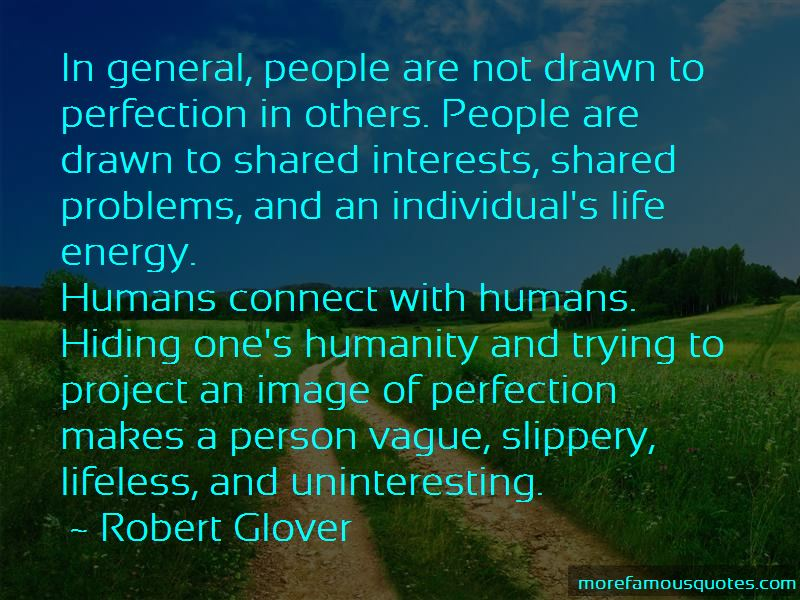Robert Glover Quotes Pictures 3