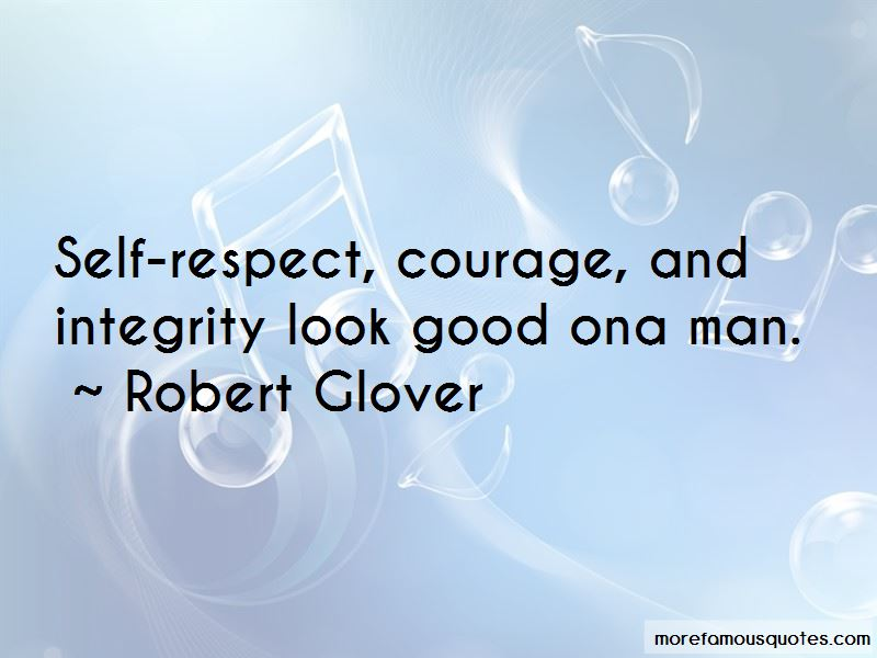 Robert Glover Quotes Pictures 4