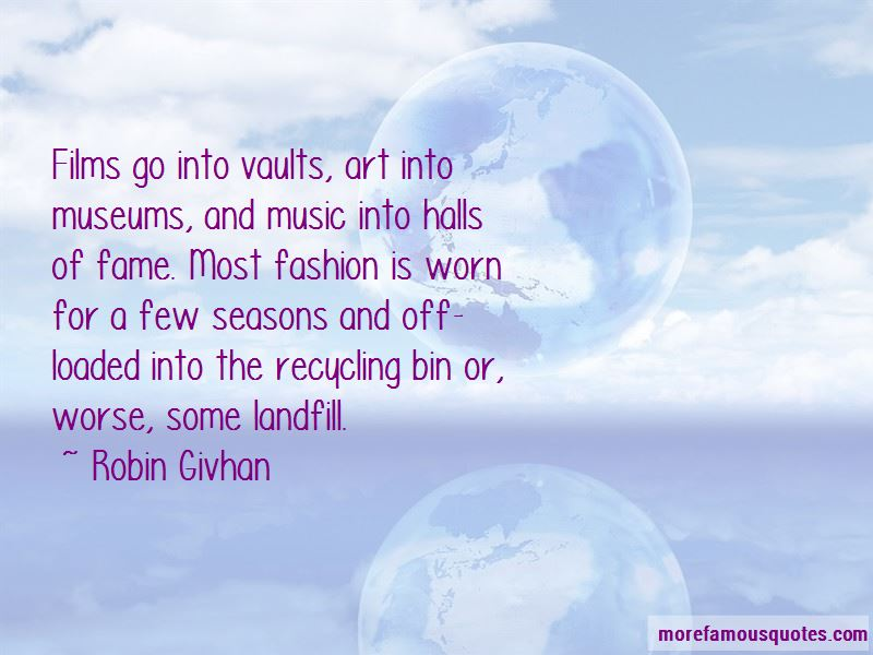 Robin Givhan Quotes Pictures 4