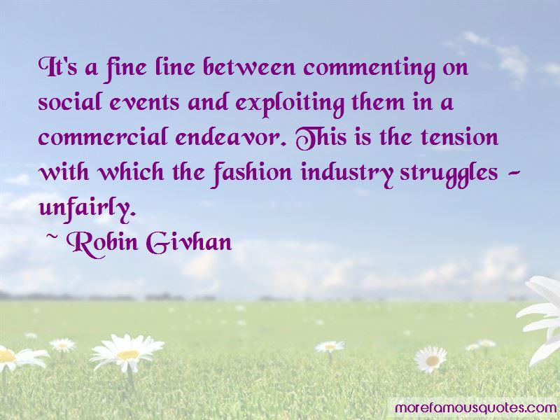 Robin Givhan Quotes