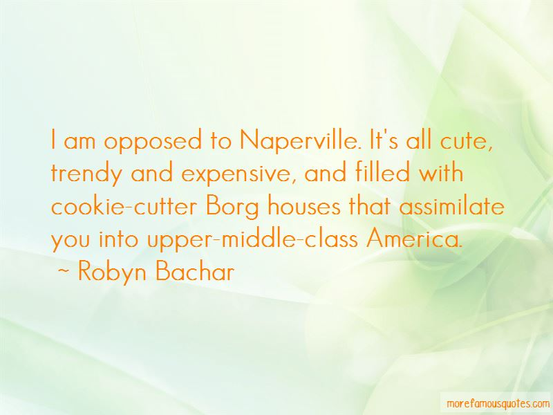 Robyn Bachar Quotes Pictures 3