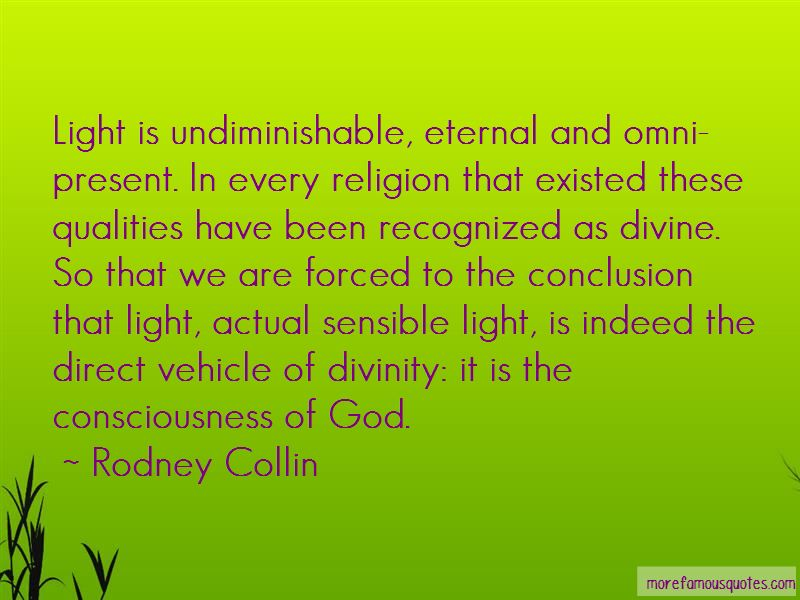 Rodney Collin Quotes Pictures 2