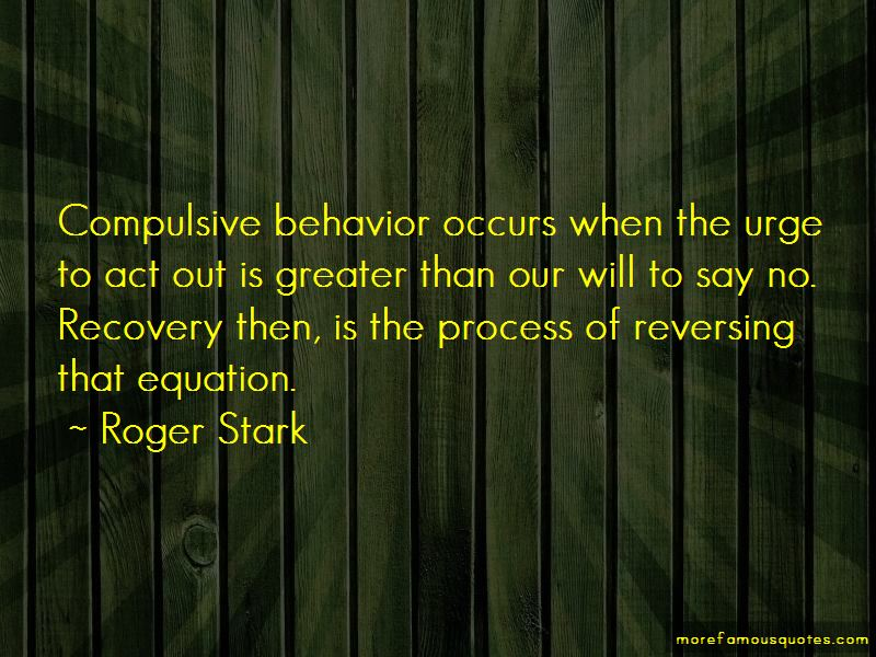 Roger Stark Quotes Pictures 2