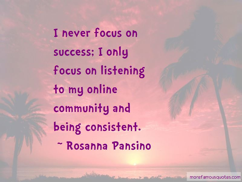 Rosanna Pansino Quotes Pictures 2