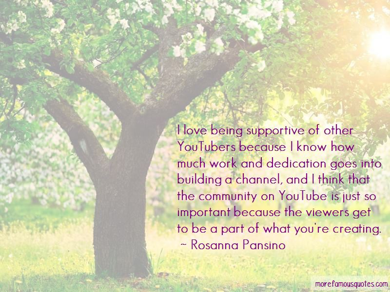 Rosanna Pansino Quotes Pictures 3