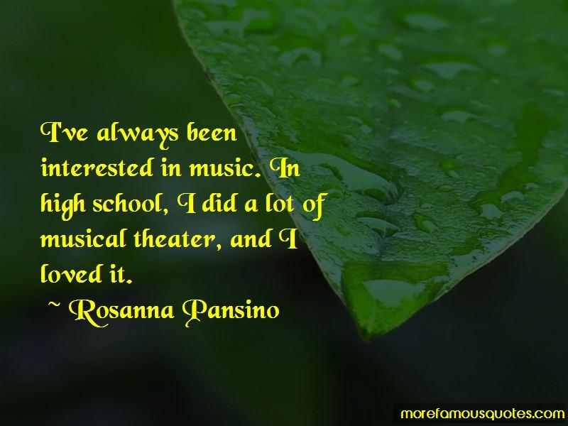 Rosanna Pansino Quotes