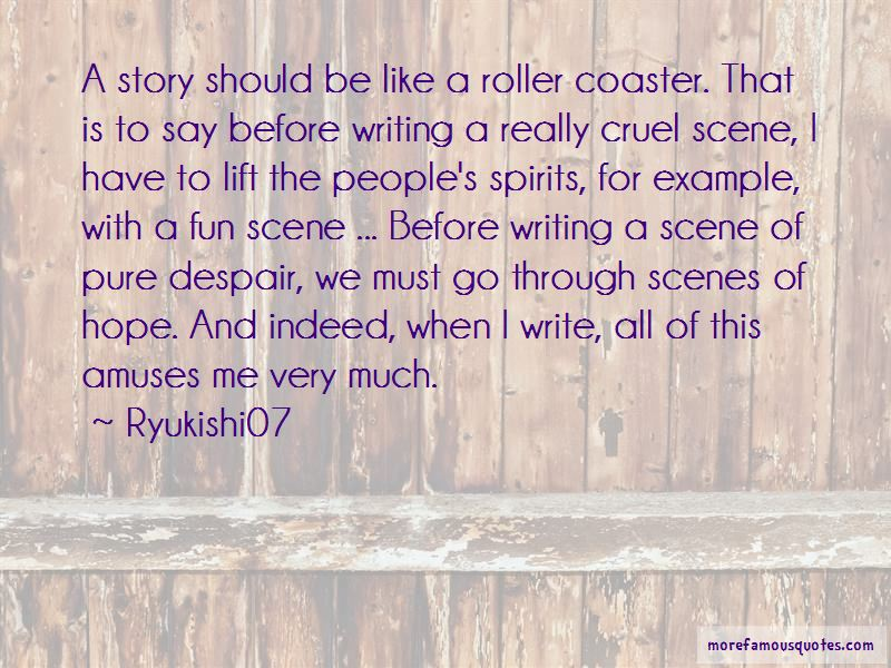 Ryukishi07 Quotes Pictures 3