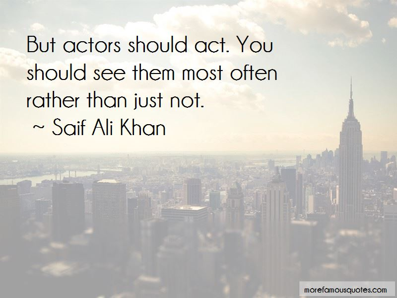 Saif Ali Khan Quotes Pictures 2