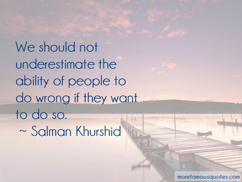 Salman Khurshid Quotes Pictures 3