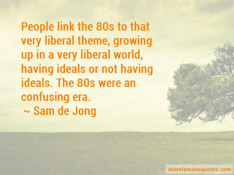 Sam De Jong Quotes Pictures 4