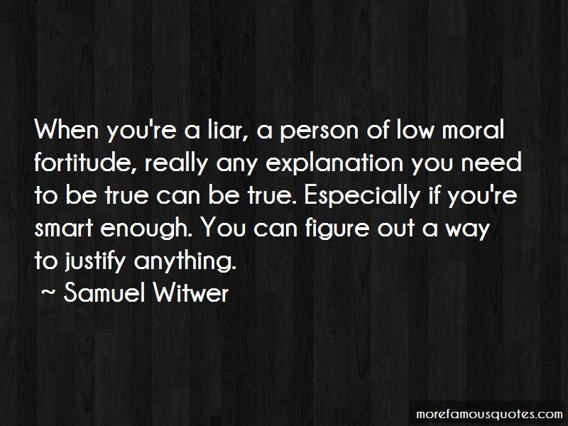 Samuel Witwer Quotes