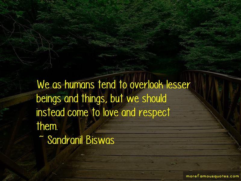 Sandranil Biswas Quotes