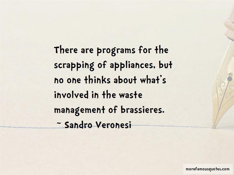 Sandro Veronesi Quotes Pictures 3