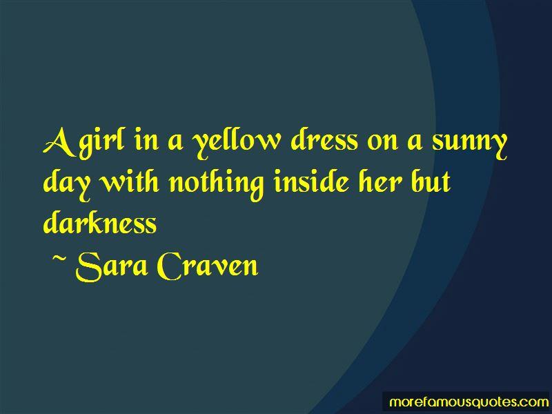 Sara Craven Quotes Pictures 3