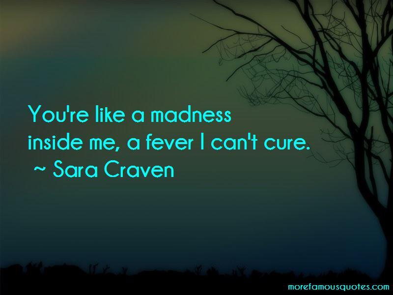 Sara Craven Quotes Pictures 4