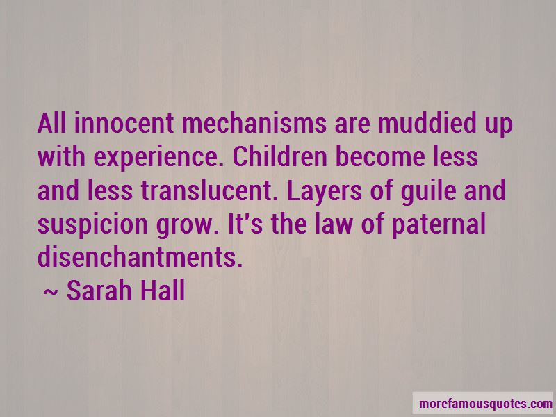 Sarah Hall Quotes Pictures 4