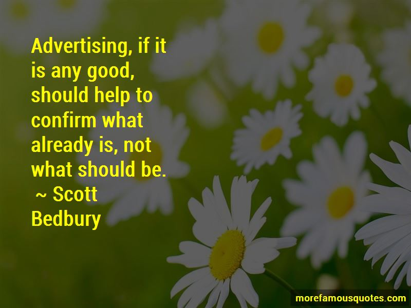 Scott Bedbury Quotes Pictures 4