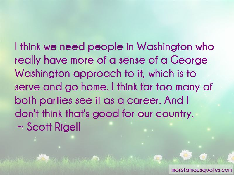 Scott Rigell Quotes Pictures 2
