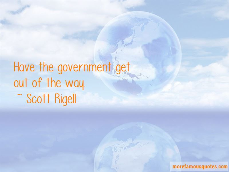 Scott Rigell Quotes Pictures 3