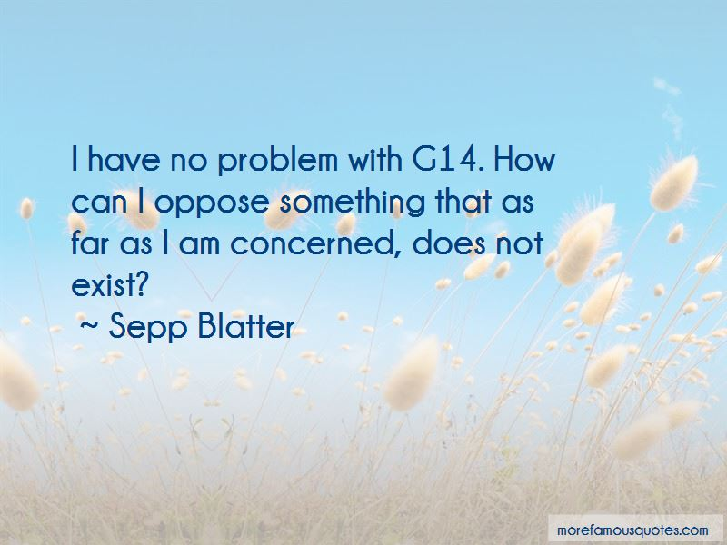 Sepp Blatter Quotes Pictures 3