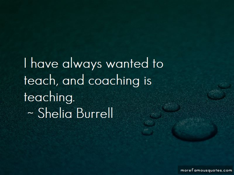 Shelia Burrell Quotes Pictures 2