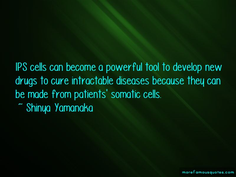 Shinya Yamanaka Quotes Pictures 3