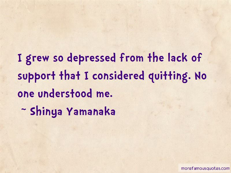 Shinya Yamanaka Quotes Pictures 4