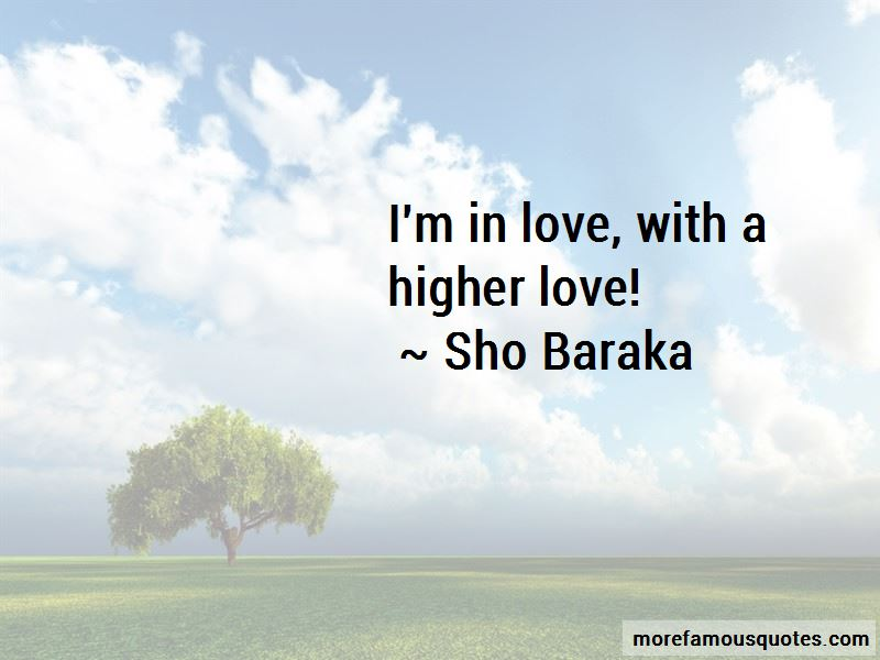 Sho Baraka Quotes Pictures 3