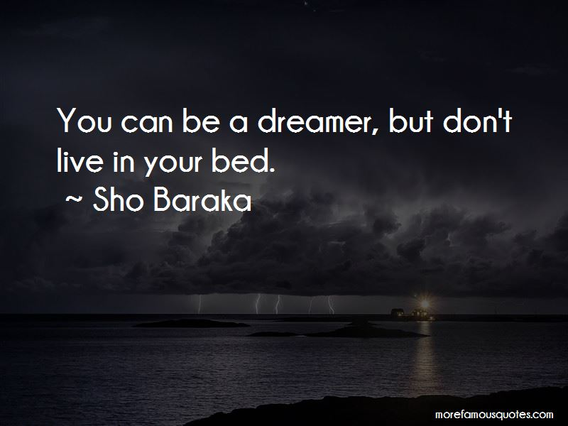 Sho Baraka Quotes Pictures 1