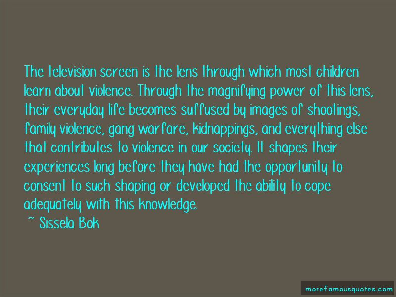 Sissela Bok Quotes Pictures 4