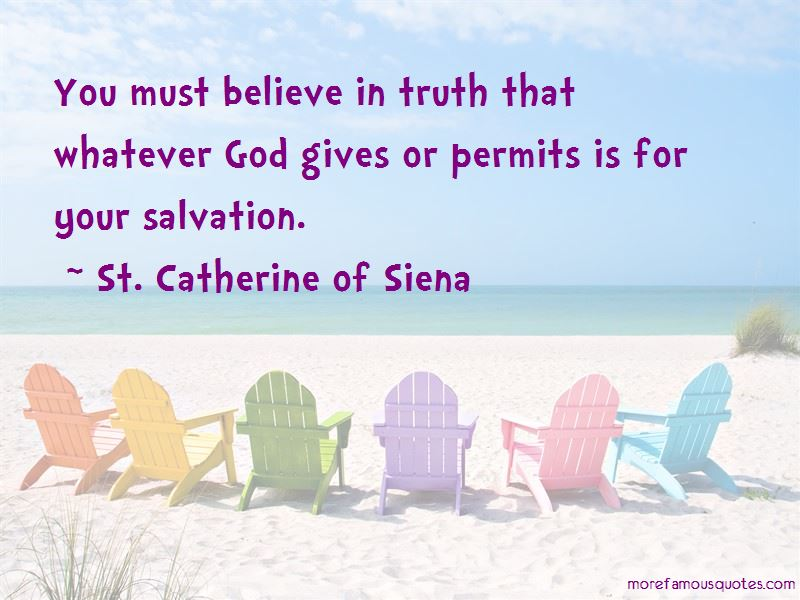 St. Catherine Of Siena Quotes Pictures 3