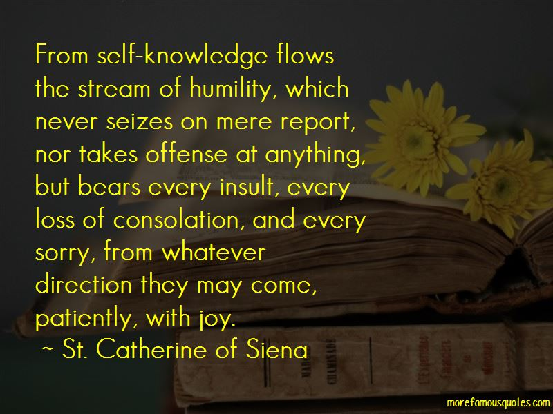 St. Catherine Of Siena Quotes Pictures 4