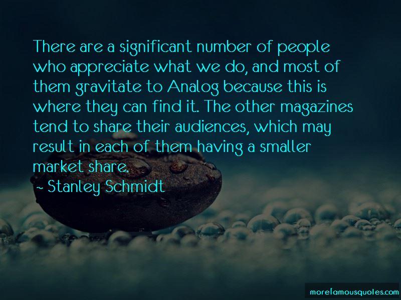 Stanley Schmidt Quotes Pictures 4