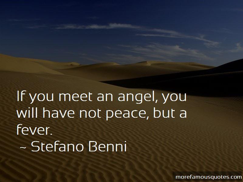 Stefano Benni Quotes Pictures 3