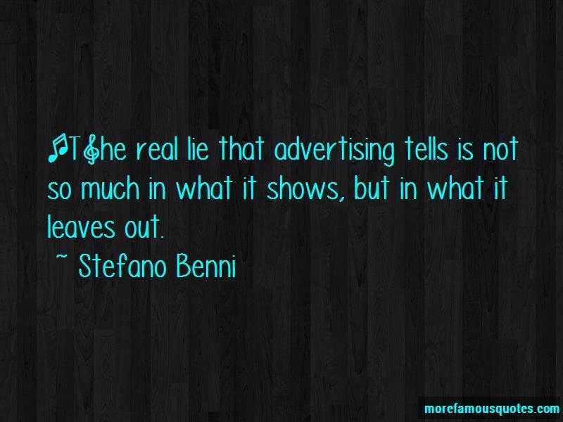 Stefano Benni Quotes Pictures 4