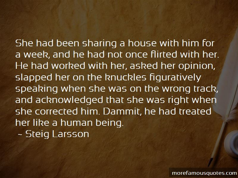Steig Larsson Quotes Pictures 3