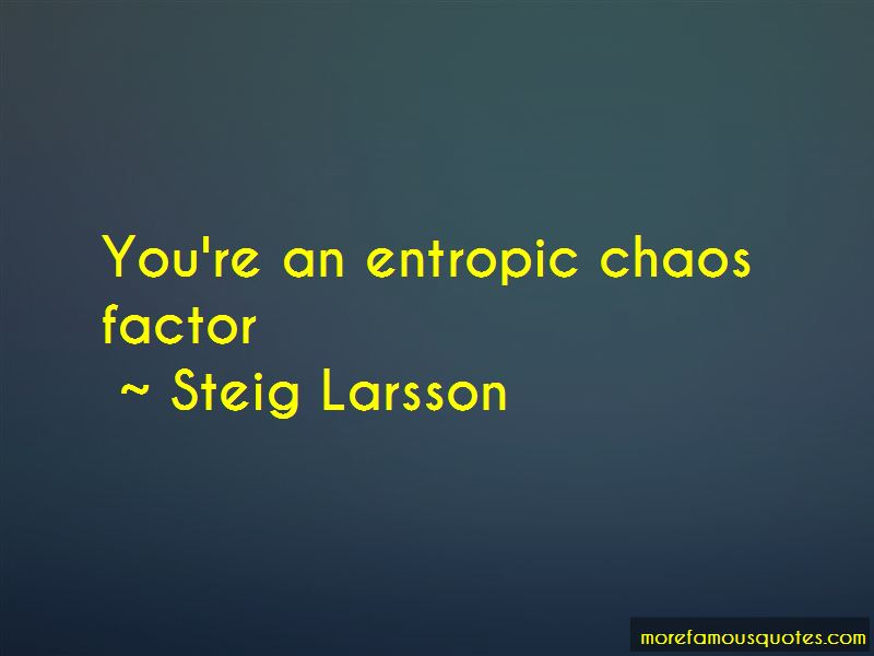 Steig Larsson Quotes Pictures 4