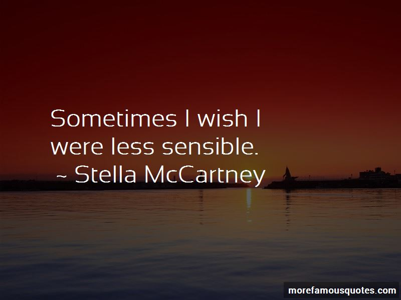 Stella McCartney Quotes Pictures 2