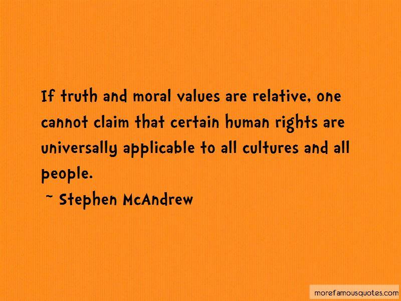 Stephen McAndrew Quotes Pictures 2