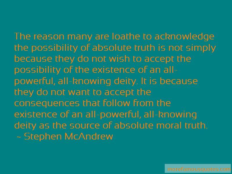 Stephen McAndrew Quotes Pictures 4