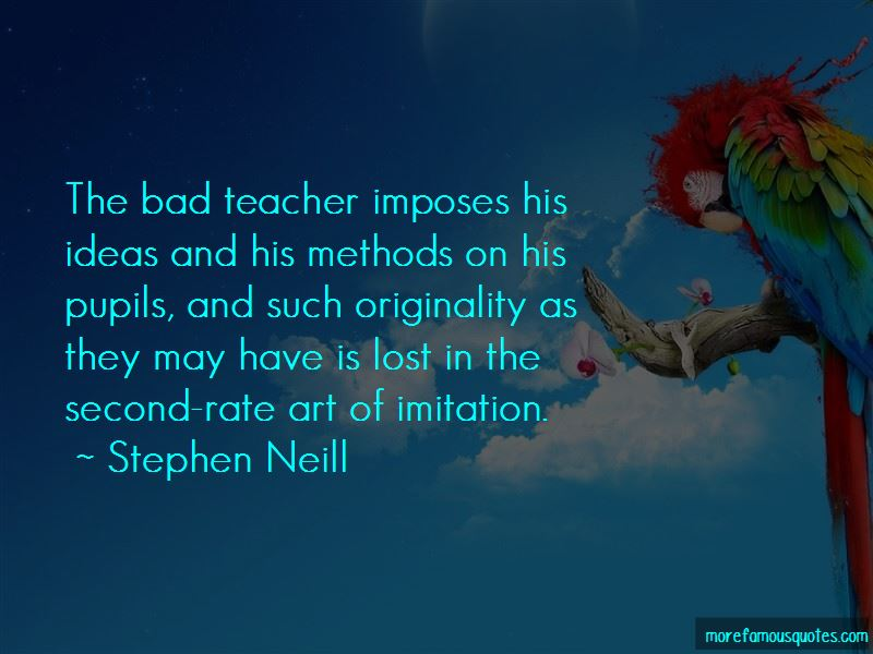 Stephen Neill Quotes Pictures 2