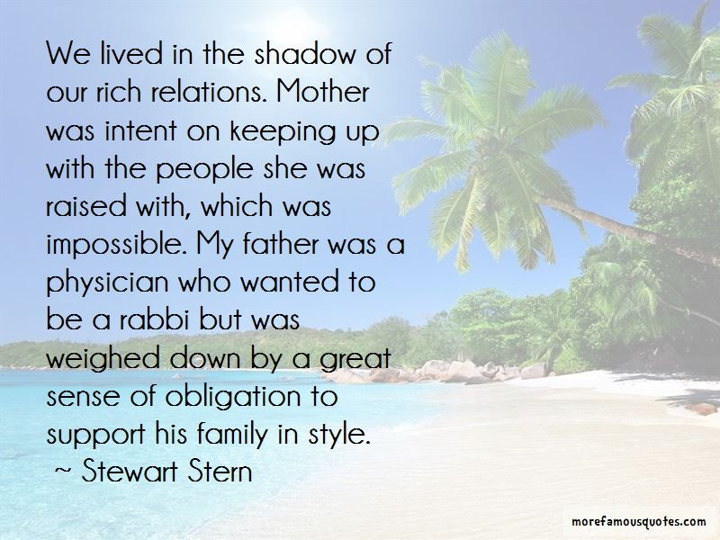 Stewart Stern Quotes Pictures 2